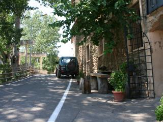 Les Golfes del Molí, Rural Apartments, El Montsec - Lleida vacation rentals