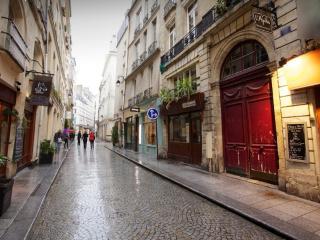 Classic PARIS DUPLEX *** - Paris vacation rentals