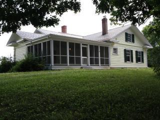 Lovely Cottage on Historic Estate - Natural Bridge vacation rentals