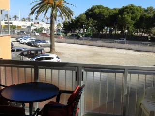 Gebouw DMS 2  La Pineda Costa Dorada, vlakbij zee - La Pineda vacation rentals