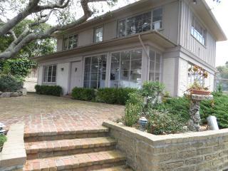 Singing Pines Comstock Adobe - Carmel vacation rentals