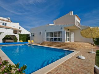 Coelha Beach  5 Bedroom villa with pool - Albufeira vacation rentals