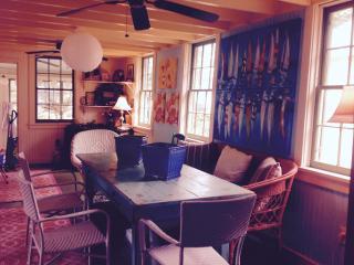 Endless summer beach cottage - Caroga Lake vacation rentals