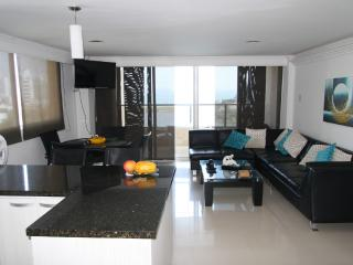 BEATIFUL APARTMENT FOR RENT - Cartagena vacation rentals