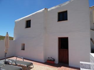 Casita Ladera - Almeria Province vacation rentals