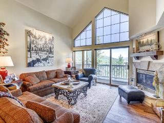 Gorgeous 4BR St. James Place Condominium - In The Heart of Beaver Creek Village - Beaver Creek vacation rentals