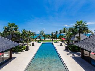 Villa Saanti - Khok Kloi vacation rentals
