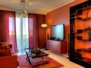 Brasov Sweet Retreat-Apartament Mara 2 rooms 50 m2 - Brasov vacation rentals