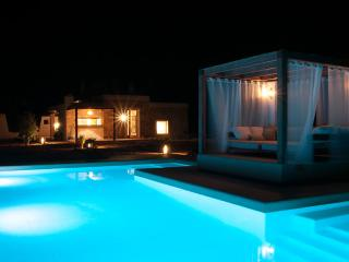 Ibiza Holiday Villa Harmony - Es Codolar vacation rentals