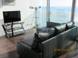 Furnished Luxury Suite Downtown Toronto - Toronto vacation rentals