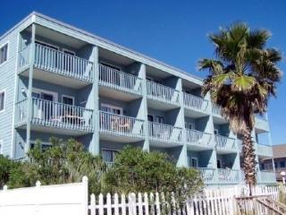 Oceanfront 1 bedroom Pet Friendly condo - Garden City Beach vacation rentals