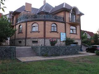 Multi Comfort House