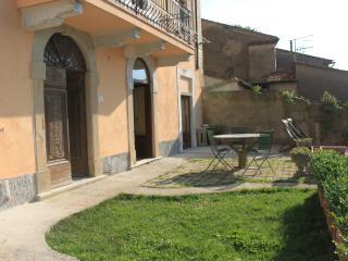 casa panoramica - Pisa vacation rentals