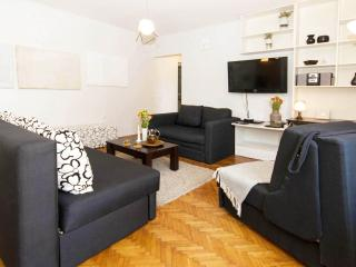 Apartment HIP & SPACIOUS near Skadarlija! 6 people - Belgrade vacation rentals