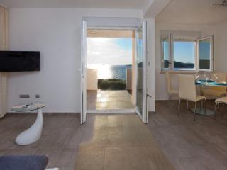 New apartment with panoramic sea view,  pool acces - Razanj vacation rentals