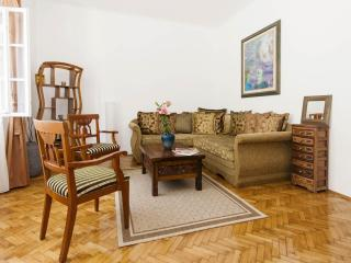 Central 1 Bdrm Apt next to Republic Square - Belgrade vacation rentals