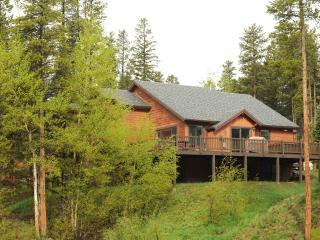 Mountain Meadow Lodge, Ski In, Ski Out, Sleeps 12 - Breckenridge vacation rentals