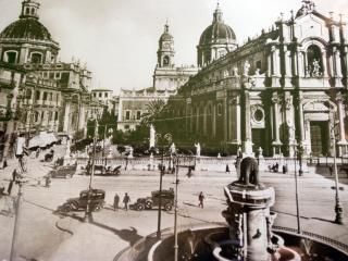 B&B Antico Duomo Catania - Catania vacation rentals