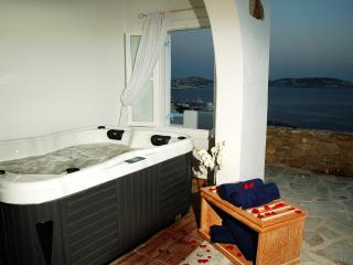 Vacation Rental in Mykonos