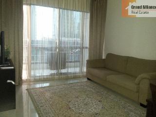 1-BR, bay central West in Dubai #BCO18 - Dubai vacation rentals