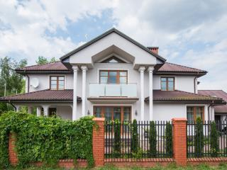 Villa nearby Warsaw's airport - Warsaw vacation rentals