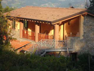 bebcasaberbera - Bobbio vacation rentals
