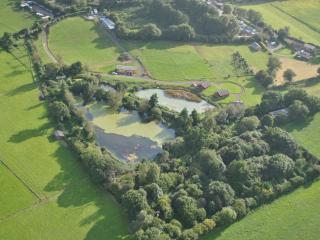 Watermeadow Lakes & Lodges  (Kingfisher Lodge) - North Perrott vacation rentals