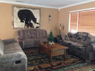 Lazy Bear Lodge - Big Bear City vacation rentals