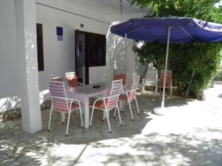 Appartment for 7+1 people - Pag vacation rentals