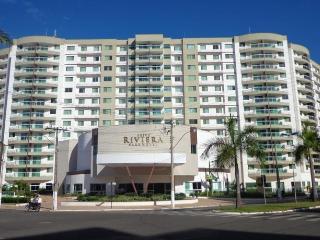 Riviera Park Flat - 6 pessoas - Caldas Novas vacation rentals