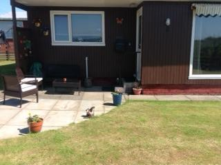 Holiday cottage near Girvan - Seabrise Cottage - Lendalfoot vacation rentals