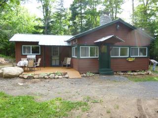 George'a Camp - Long Lake vacation rentals