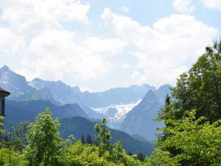 Hütt´l am Bach - Garmisch-Partenkirchen vacation rentals