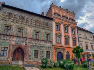 Spillenberg House, in the UNESCO gem of Levoca. - Levoca vacation rentals