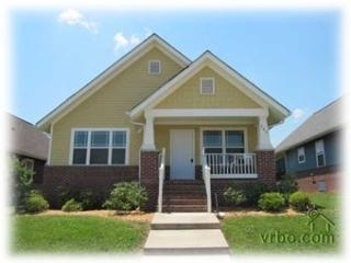New downtown home in wonderful neighborhood! - Chattanooga vacation rentals