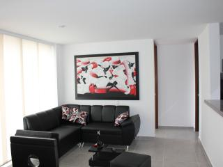rent furnished apartment gaira - Bucaramanga vacation rentals