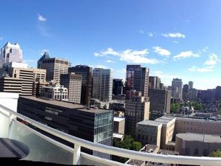 AN AMAZING PRIVATE HUGE PATIO Penthouse - Montreal vacation rentals