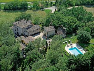 Villa la Commenda - Anghiari vacation rentals