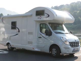 Rimor wohnmobil mieten - Udler vacation rentals