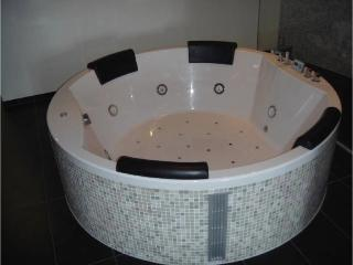 Penthouse loft with 4 pers jacuzzi - Rotterdam vacation rentals