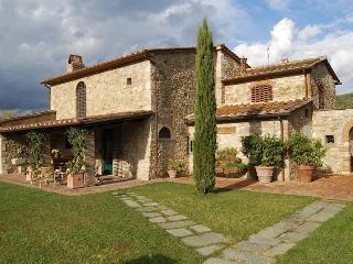 VILLA ANGELICA - Monsummano Terme vacation rentals