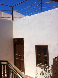 Medine: Riad entière avec Hammam et WIFI - Essaouira vacation rentals