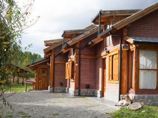 Cabanas Patagonia Rupestre - 187919 - El Bolson vacation rentals