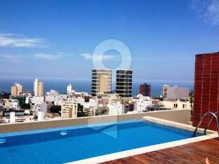 Miraflores 3 Dorm. Us$110 Xnoche Moderno - Acogedor- Piscina - 188912 - Miraflores vacation rentals