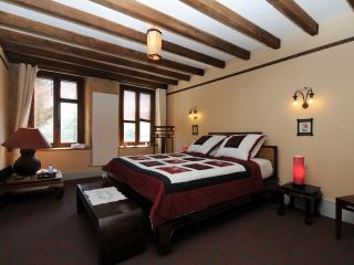 Chambres d'Hôtes près Charleviille en suite luxe - Champagne-Ardenne vacation rentals