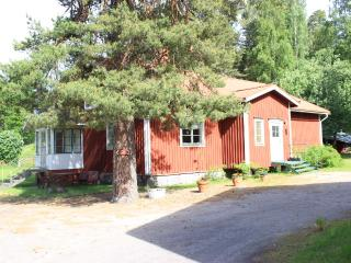 Relax in beautiful Hälsingland & Bergvik - Söderhamn vacation rentals