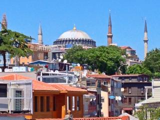 DeluxeRoom in heart of old Istanbul - Istanbul vacation rentals