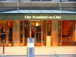 THE MANHATTAN CLUB - New City vacation rentals