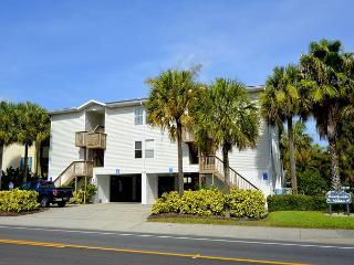 Beachside Villas 101A - Indian Rocks Beach vacation rentals