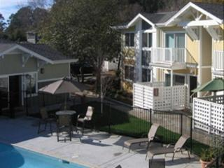 Special Monthly Rate -- $3000 - $3750 / month - Santa Cruz vacation rentals